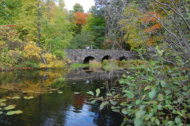 les couleurs de l automne au quebec