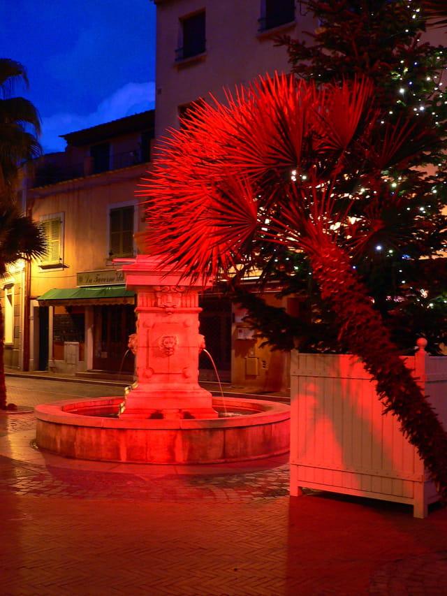 Les couleurs de Noël