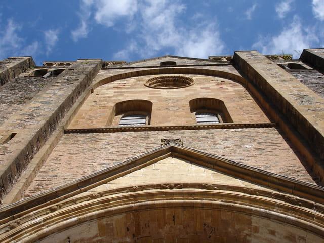 Les dessous de l'abbaye