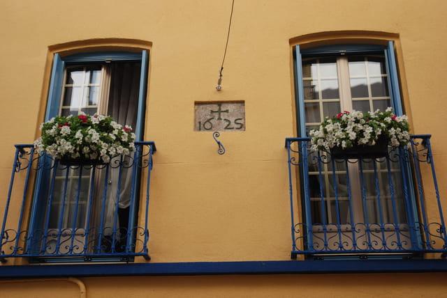 les fenêtres du sud