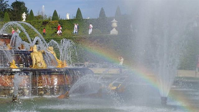 Les Grandes Eaux Versailles