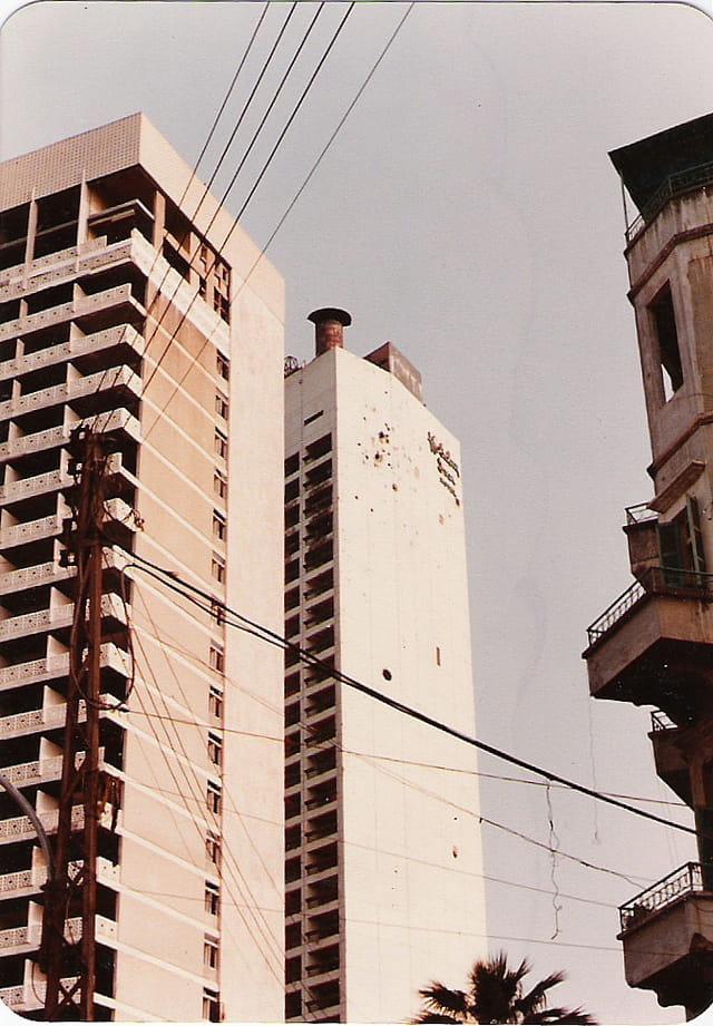 Les grands hôtels