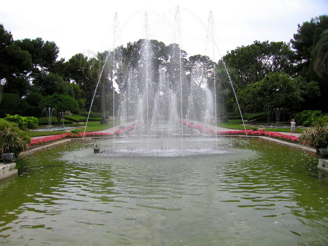 Les Jets d'eau (6)