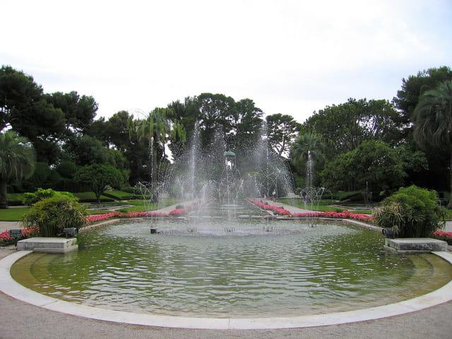 Les Jets d'eau (9)