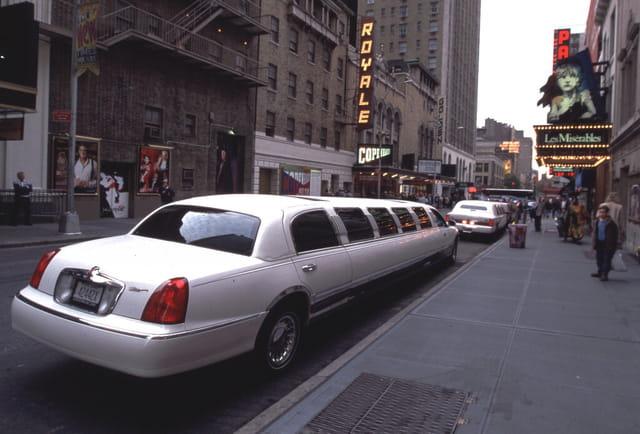 Les misérables à new york