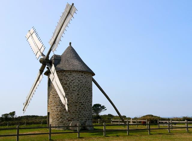 Les moulins du trouguet