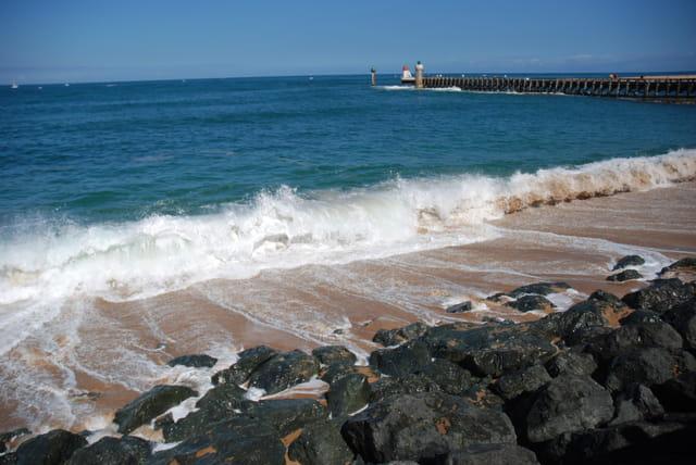 les plages sauvages