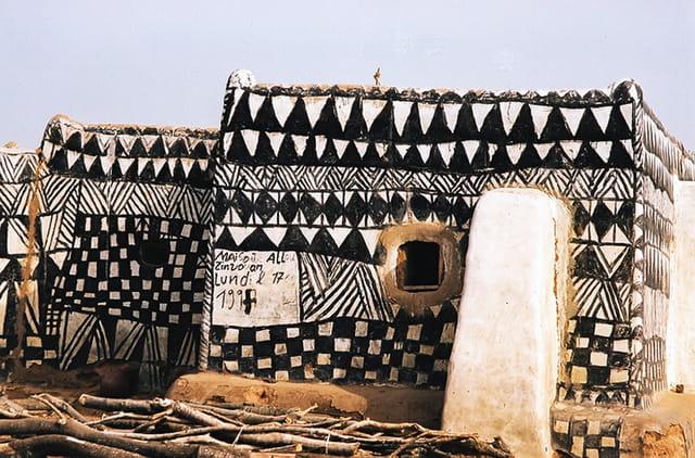 Les plus beaux villages Burkinabè village de Tangassoko