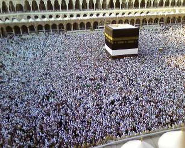 La Mecque, les plus belle vacance de ma vie