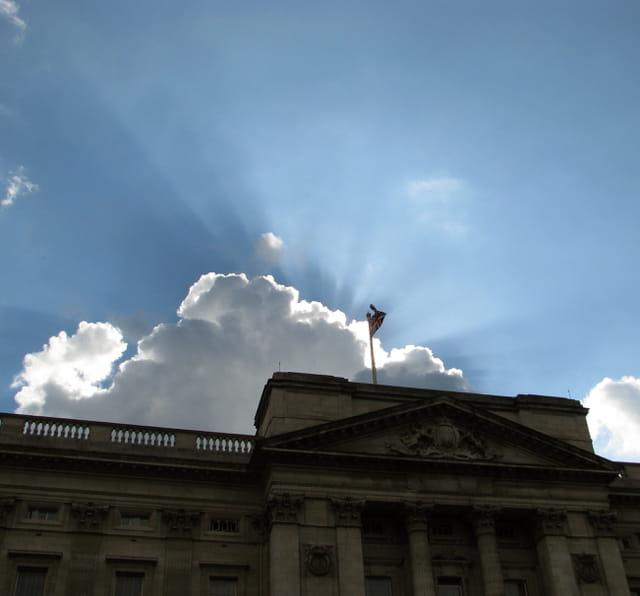 Les rayons de Buckingham