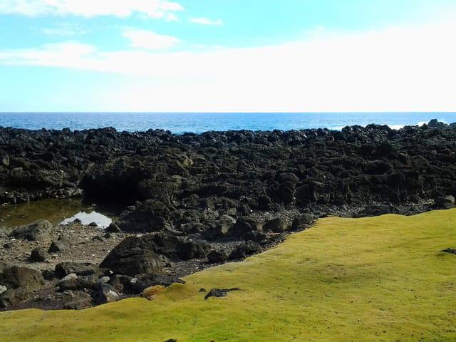 Les roches noires (3)