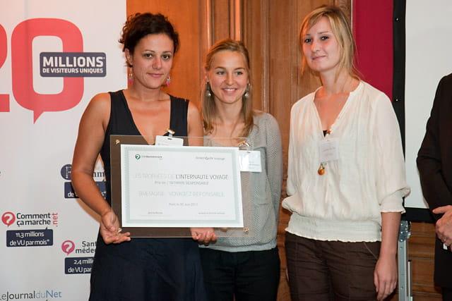 Trophée de l'initiative responsable : Bretagne