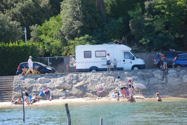 les vacances au bord du Bassin d'Arcachon