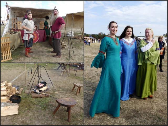 Les vikings s'invitent aux fêtes normandes - 3
