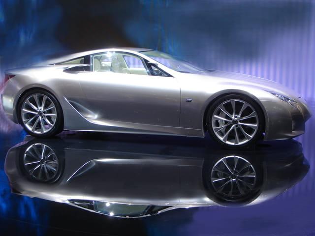 Lexus (prototype)