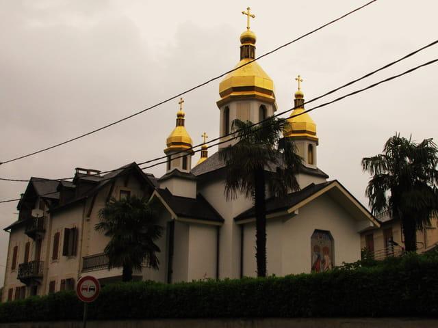Lieu de culte - Lourdes