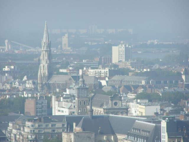 Lille s'éveille : gros plan sur l'église du Sacré Coeur