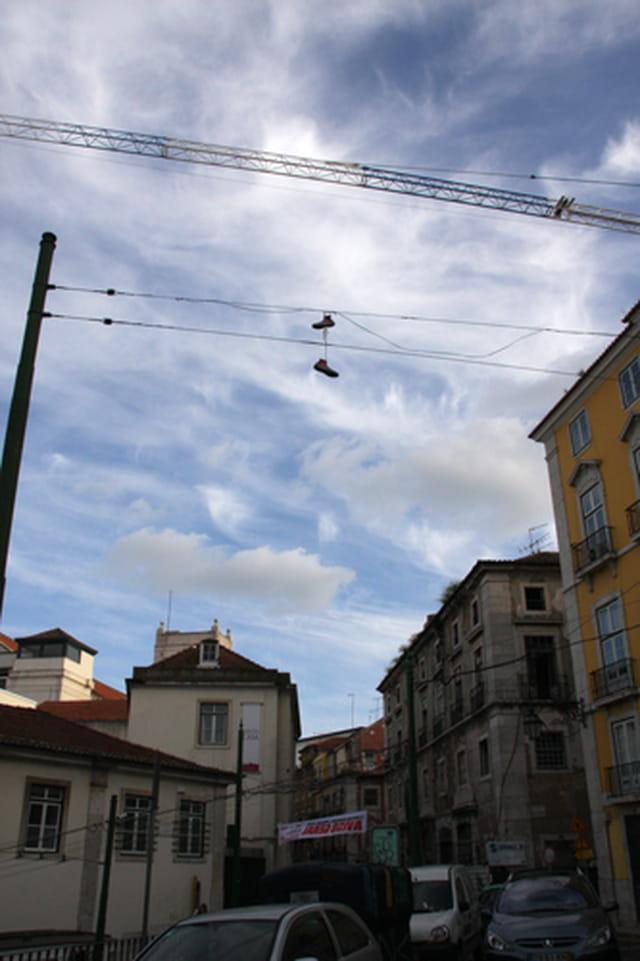 Lisbonne insolite