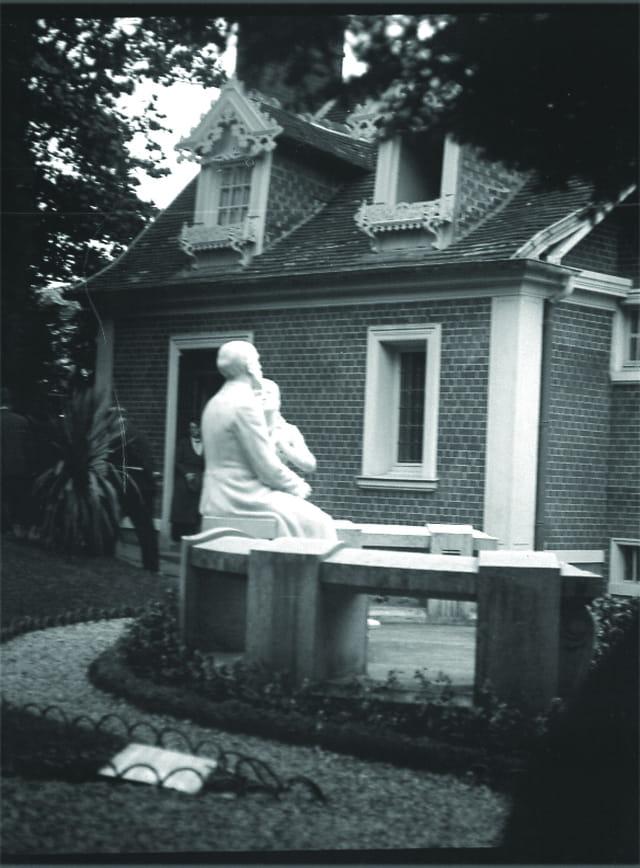 Lisieux - maison de sainte thérèse