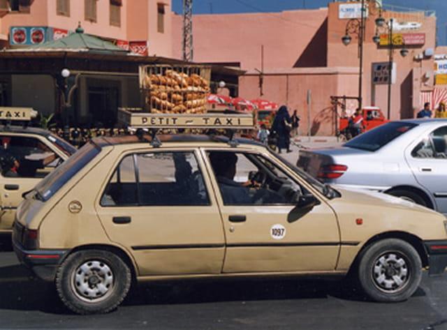 Livraison de pain à marrakech