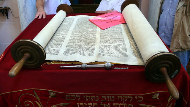 Livre de la Torah