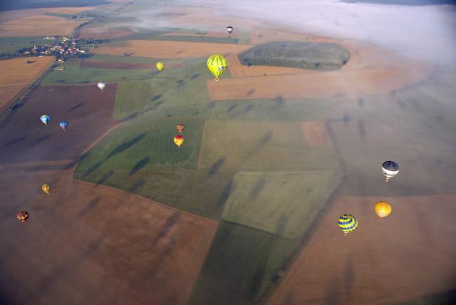 Lorraine Mondiale Air Ballon