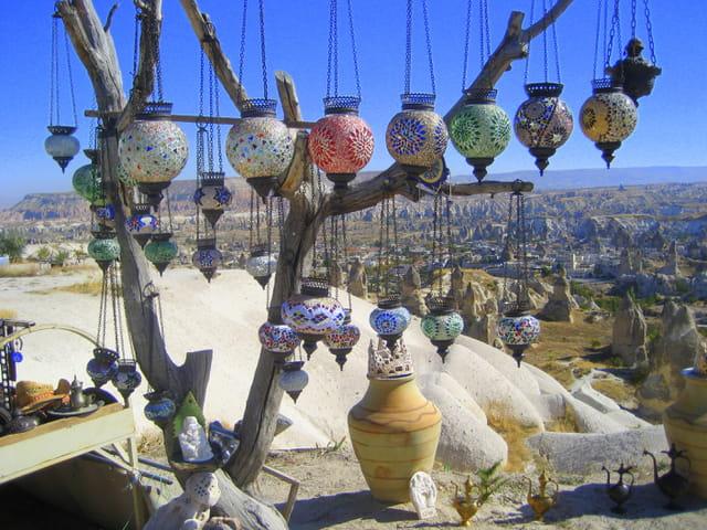 Lumiere de Cappadoce
