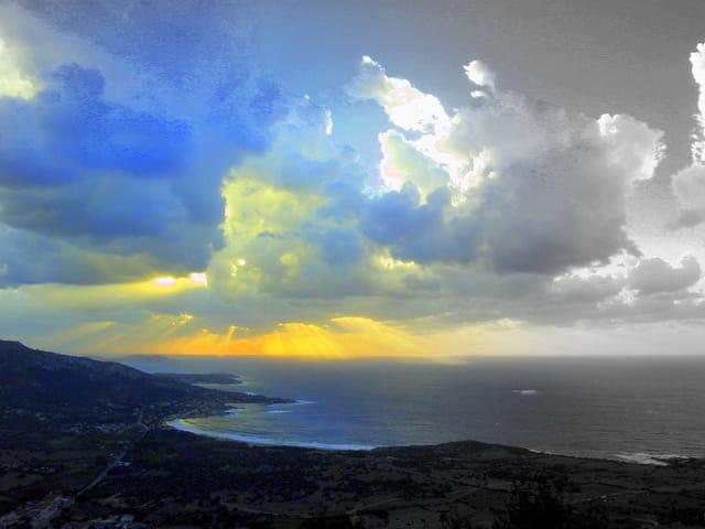Lumières de Corse