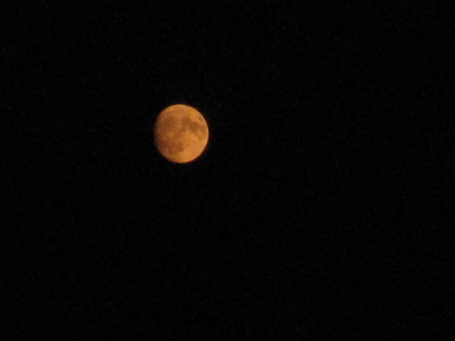 Lune chaude