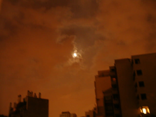 Lune du 14 juillet