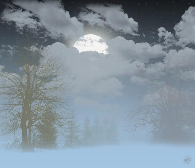 Lune ou soleil