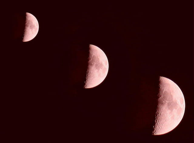 Lunes rouges