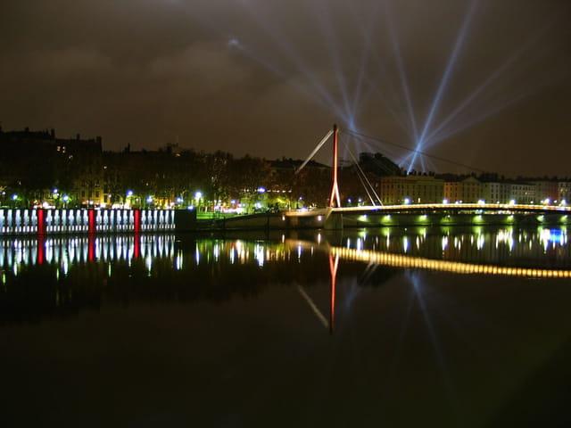 Lyon, ville de lumière