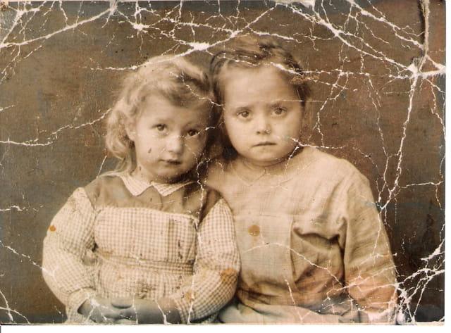Ma maman & sa soeur