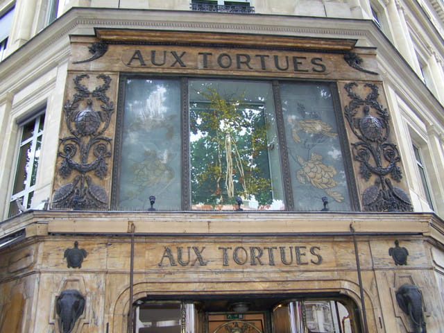 Magasin Aux Tortues