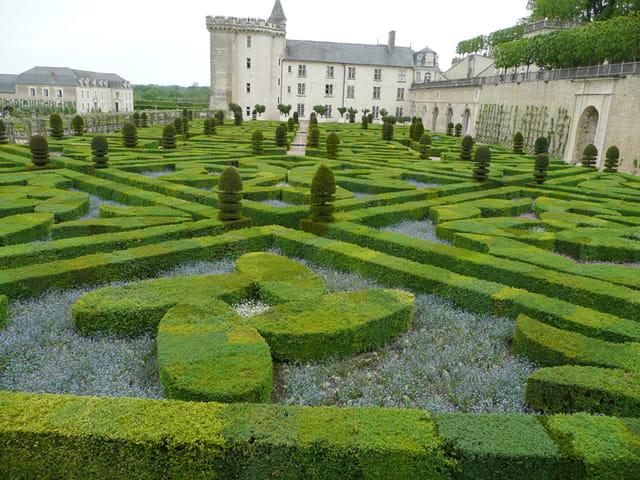 Magie des jardins