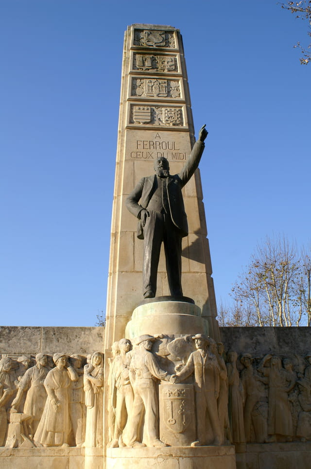 Magnifique monument