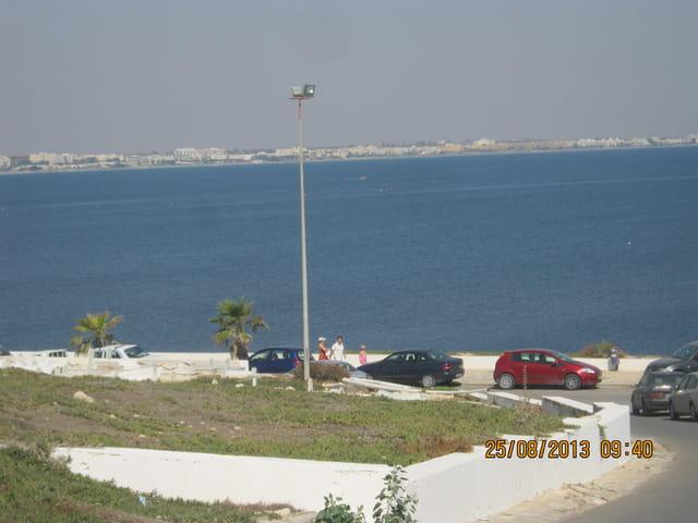 Mahdia de Tunisie:Mahdia de Tunisie:Golfe nord touristique