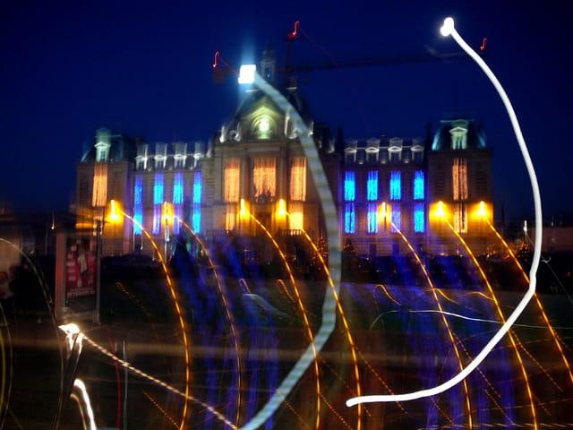 Mairie d'Evreux