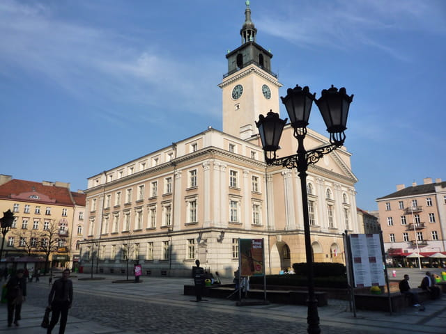 Mairie de Kalisz