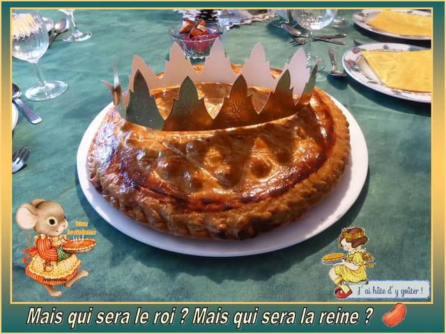 Mais qui sera le roi ? Mais qui sera la reine ?
