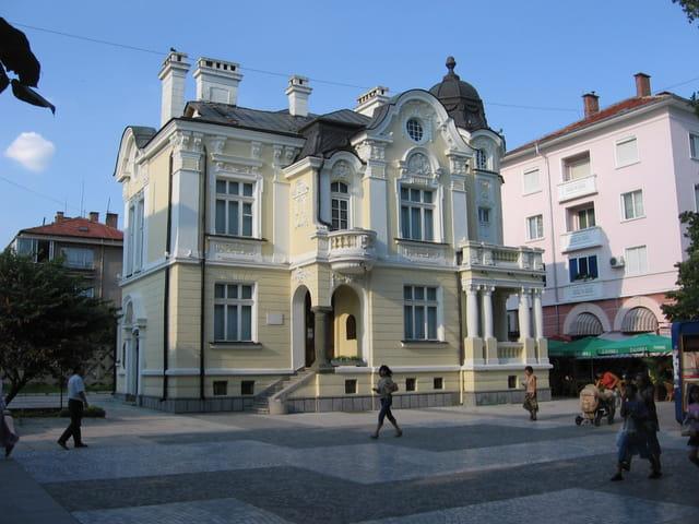 Maison à Sliven !