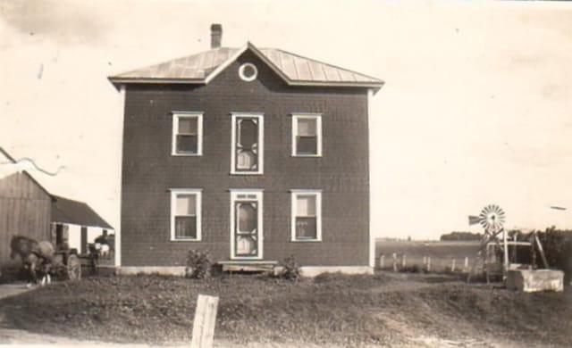 Maison ancestrale 2