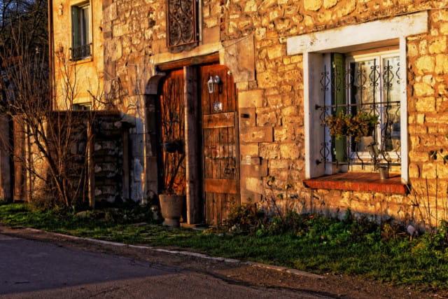 Maison ancienne du Val d'Oise
