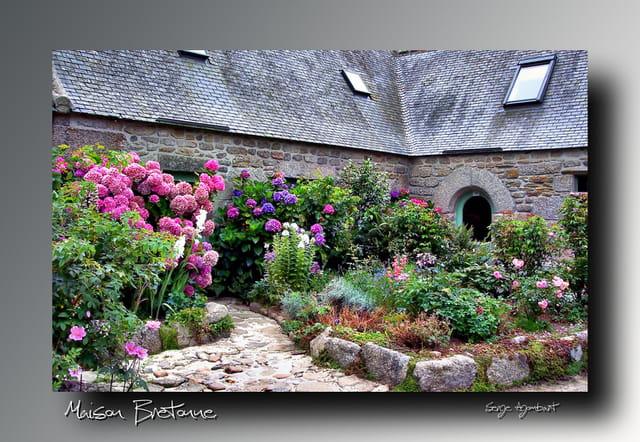 Photos Maisons bretonnes sur la Galerie de Linternaute