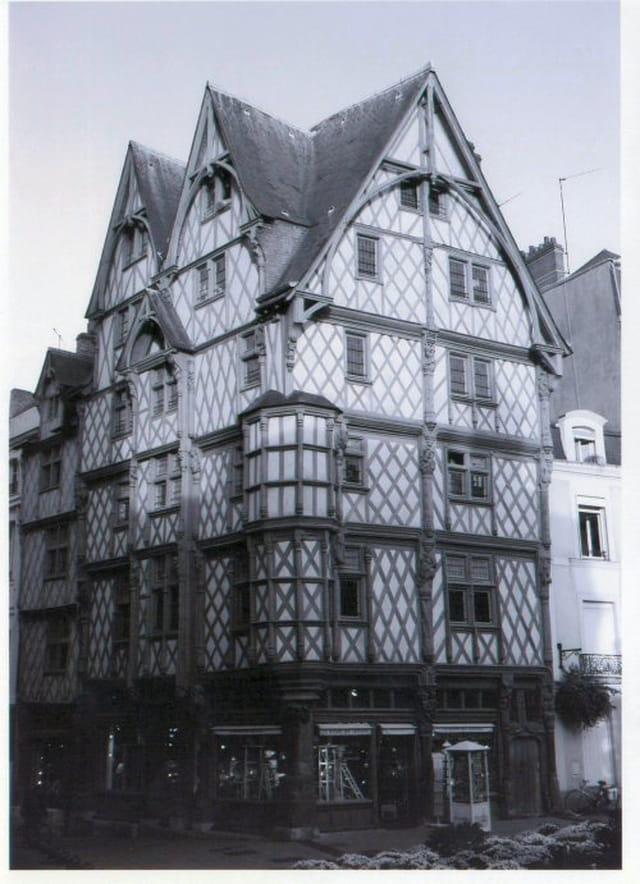 Maison d'adam