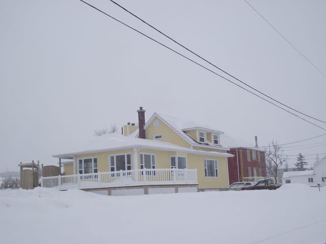 Maison de 1885