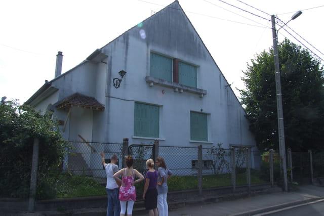 Maison de la fée clochette