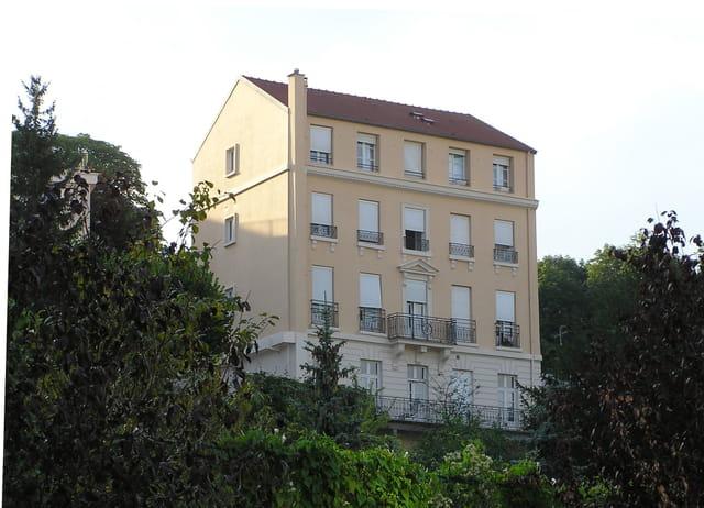 Maison de Retraite Notre-Dame