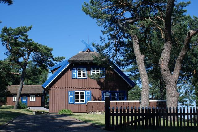 Maison de Thomas Mann